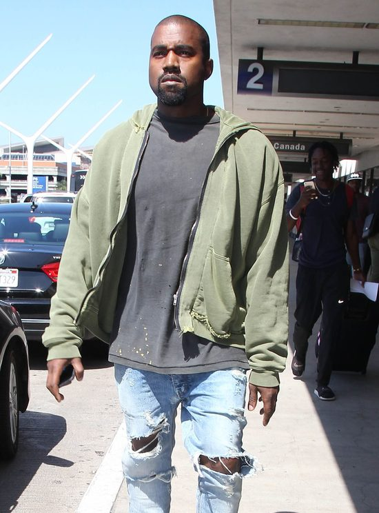 Kanye West szykuje dla Kylie Jenner fantastyczny prezent