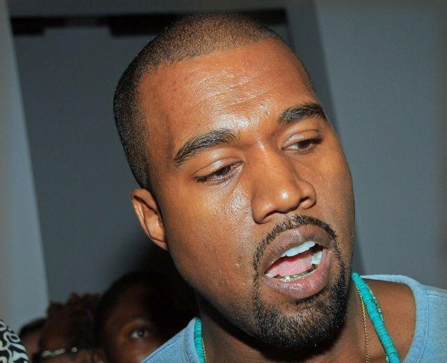 Tak wkurzonego Kanye Westa jeszcze nie widzieliśmy? (VIDEO)
