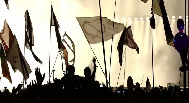 Kanye West zmasakrował Bohemian Rapsody (VIDEO)