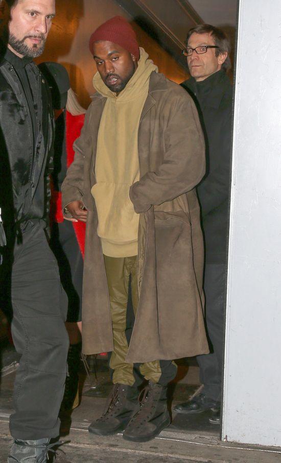 Kanye West dostał niemoralną propozycję...