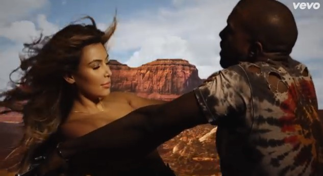Kanye West u�y� cudzego sampla w piosence Bound 2?
