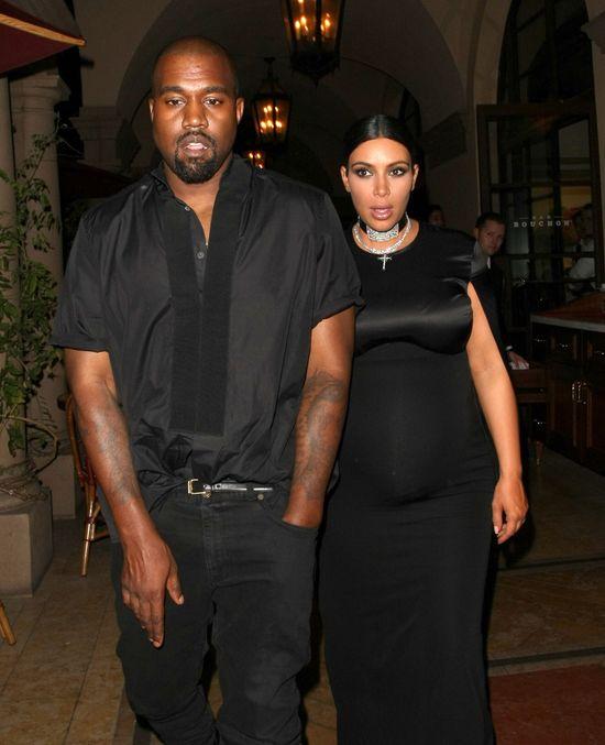 Kanye West oszalał?