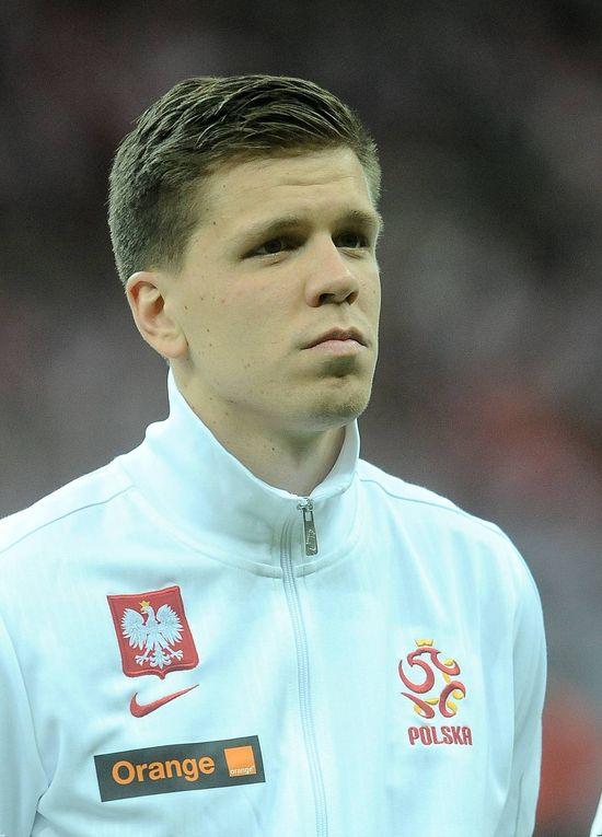 Marina Łuczenko dostała od Wojciecha Szczęsnego prezent za MILION ZŁOTYCH