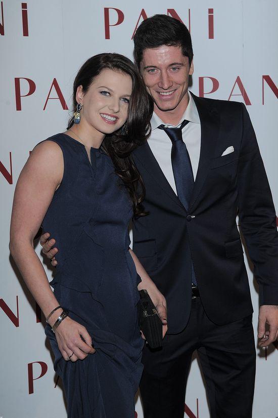 Anna Lewandowska podzieliła się wzruszającym zdjęciem z mężem (INSTA)