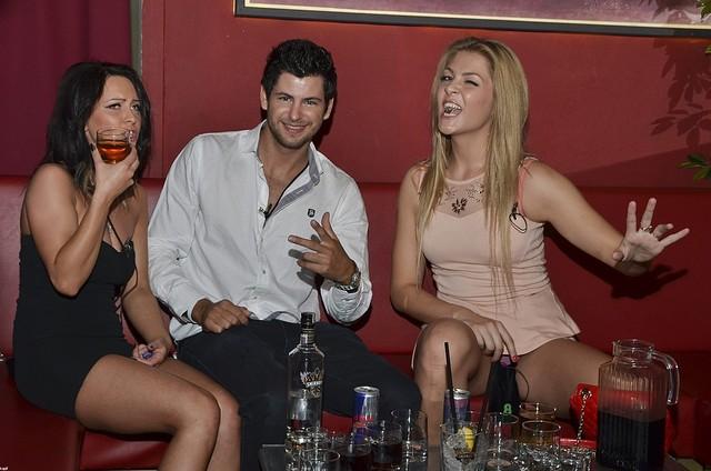 Playboy nie rozbierze uczestniczek Warsaw Shore
