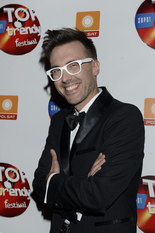 DJ Adamus: Nie mam HIV ani raka [VIDEO]