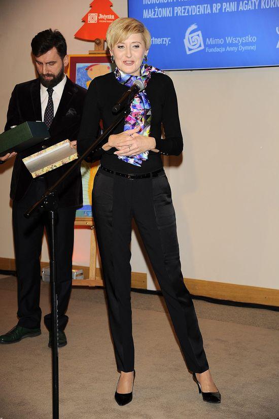 Para Prezydencka zaprasza na ŚDM w trzech językach! Agata Duda zdumiewa!