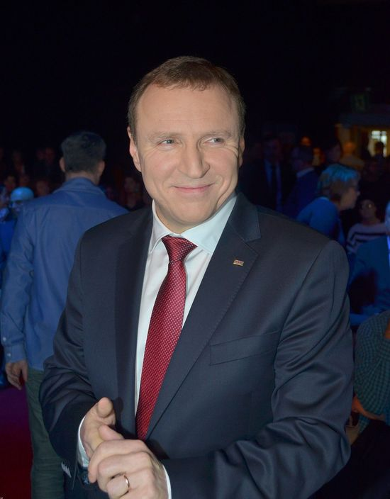 Jacek Kurski został odwołany z funkcji Prezesa TVP!