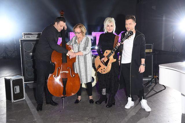 Must be The Music 2016, Odcinek 7: Partner Ewy Wachowicz ZACZAROWA� swoim glosem
