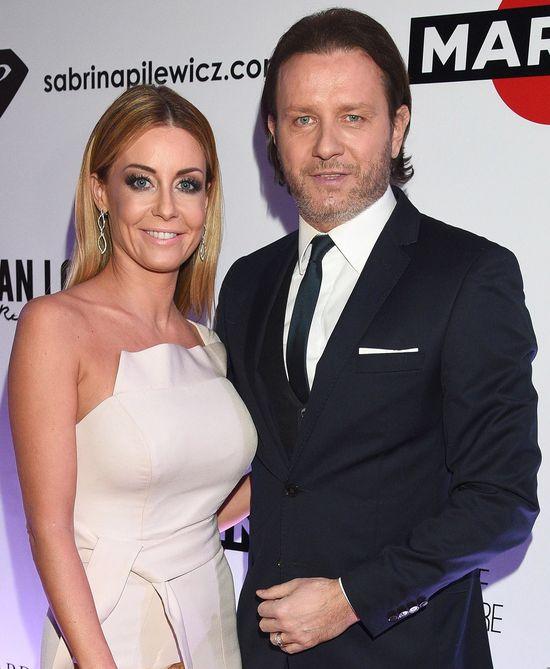 Małgorzata Rozenek z Radkiem Majdanem zachęcają do seksu?! (FOTO)