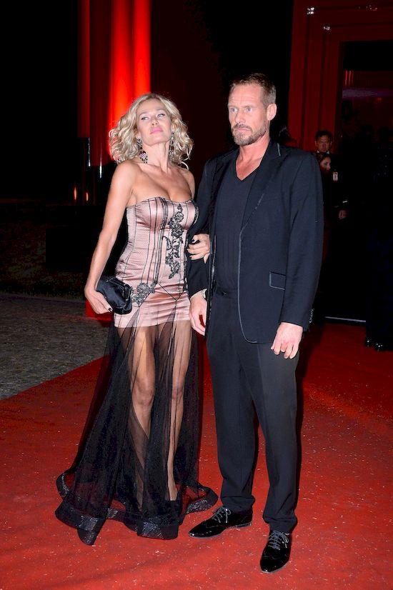 Czy Katarzyna Wołejnio jest juz po ślubie z Rinke Rooyensem?