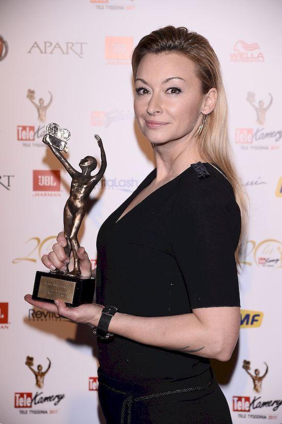 Martyna Wojciechowska była MOLESTOWANA!