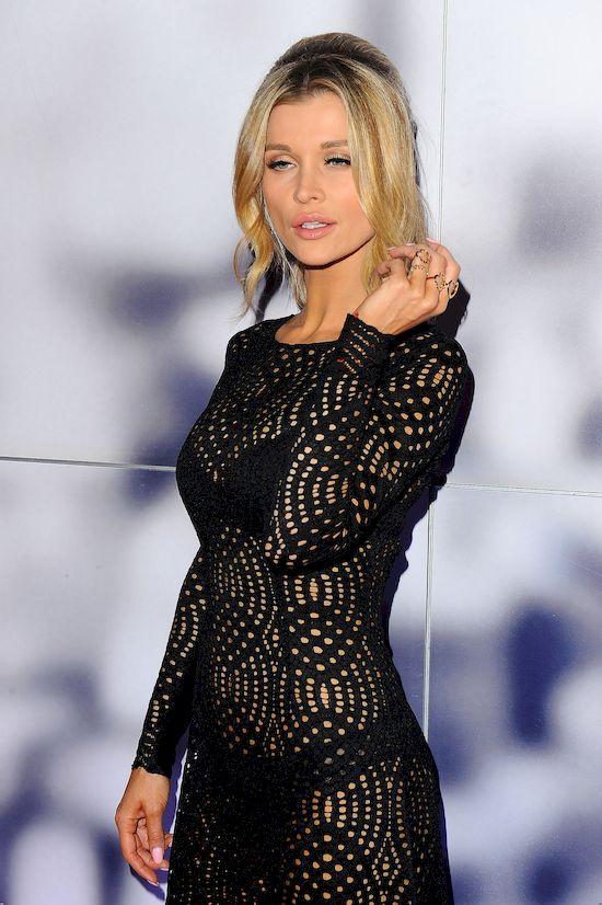 Joanna Krupa bez makijażu wygląda jak... zupełnie inna osoba?