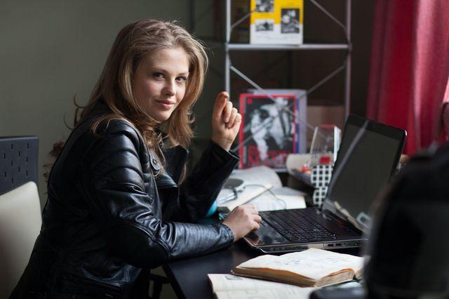 Anna Karczmarczyk ma nietypowe hobby (FOTO)