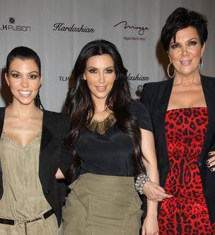 Trio Kardashianek w natarciu (FOTO)