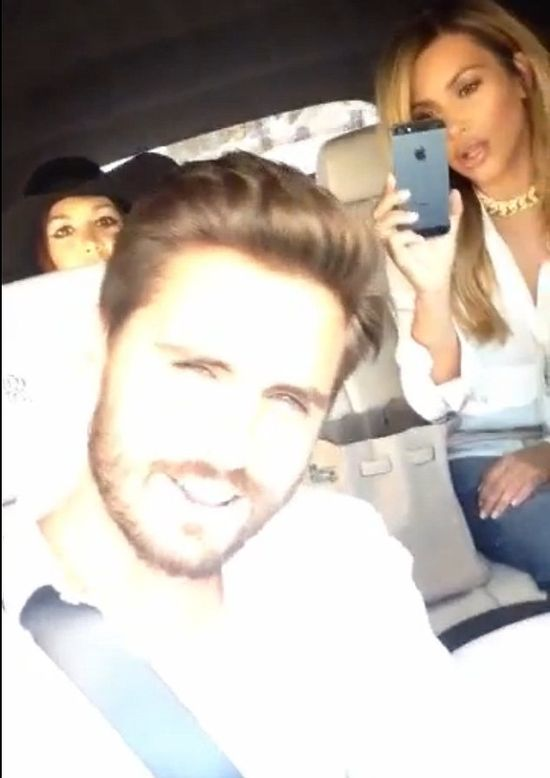 Nowe Video Kim Kardashian (VIDEO)