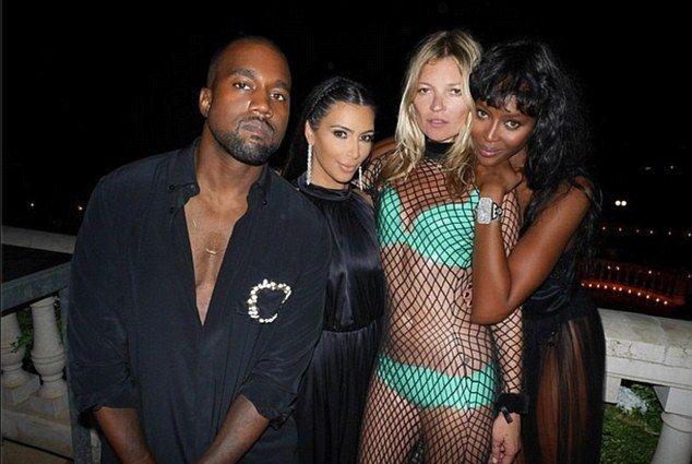 Kim Kardashian przechodzi na nową drakońską dietę (FOTO)