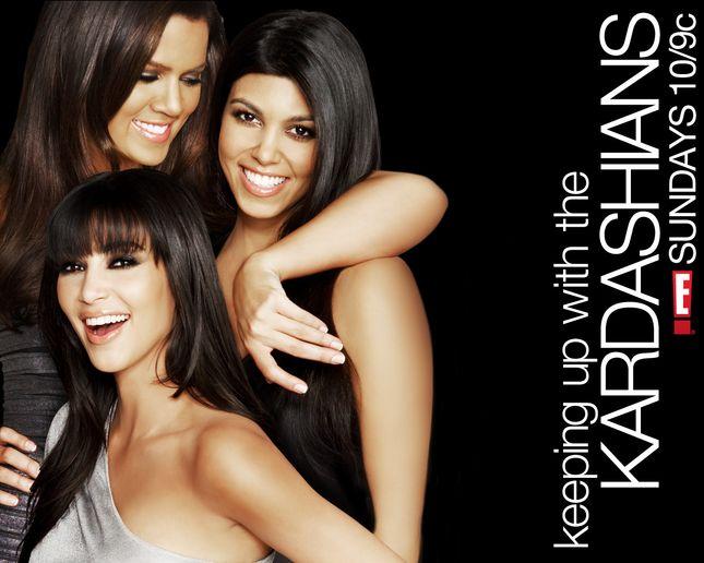 Kardashianowie znikną z telewizji w 2015 roku?