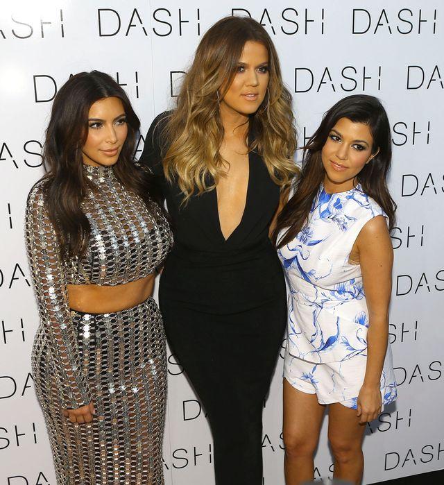 Rozczulające wspomnienie Kourtney Kardashian z dzieciństwa
