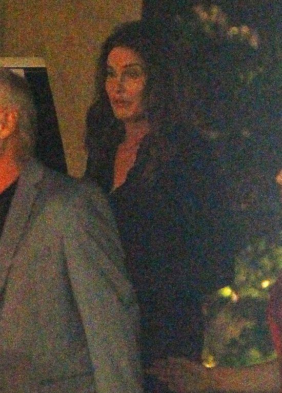 Caitlyn Jenner imprezuje z Kourtney i jej koleżankami (FOTO)