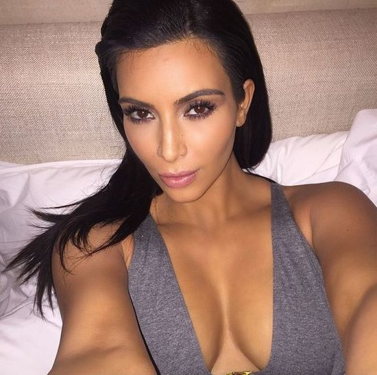 Tak Kim Kardashian tłumaczy się z obraźliwego wpisu brata?