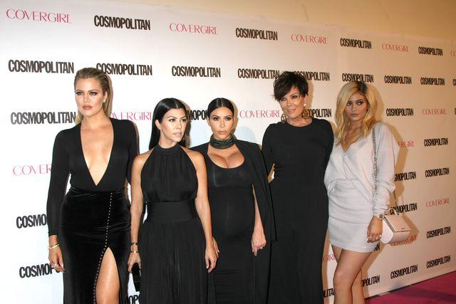 DRAMAT! Kim, Khloe i Kylie przygotowują się do samotnego macierzyństwa