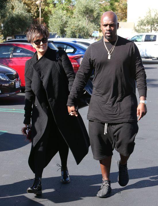 Tak Kardashianki niszczą swoich partnerów! (FOTO)