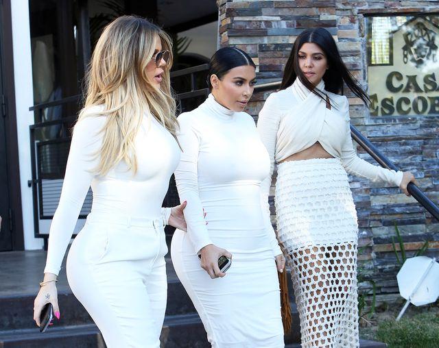 Kardashianki oskarżone o OSZUSTWO!