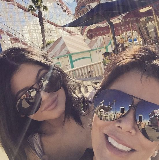 Wiza�y�ci Kardashianek zdradzaj� sekrety celebrytek!
