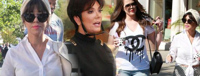 Rodzina Kardashianów