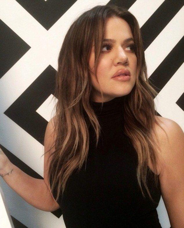 Ciężarna Kourtney Kardashian nie zwalna tempa (FOTO)