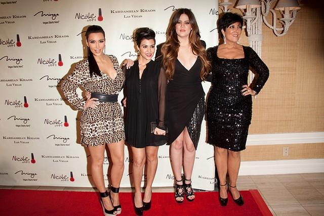 Kardashianowie na święta zaprosili swojego chirurga