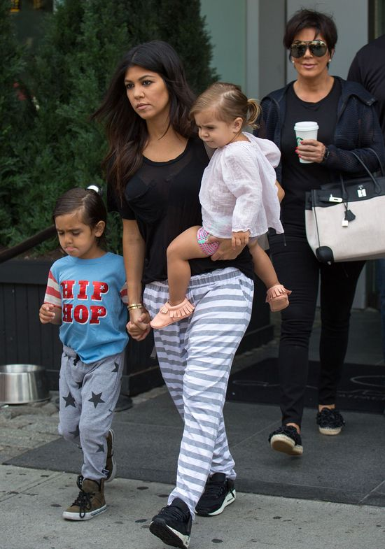 Klan Kardashianów ma ręce pełne pracy (FOTO)