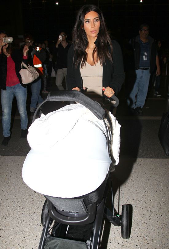 Rodzina Kardashianów poleciała do Korei Południowej (FOTO)