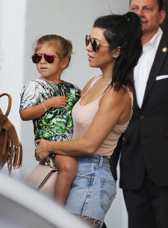 Zabrakło nam słów, by opisać nową stylówkę Kim Kardashian