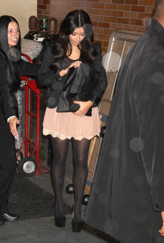 By�a �ona Roberta Kardashian opowiada o jego c�rkach!