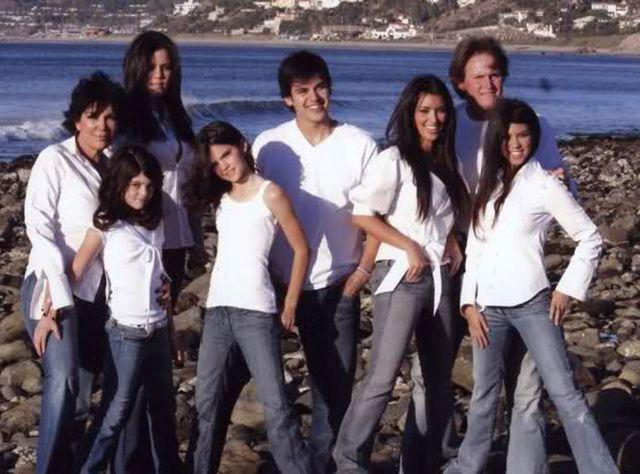Wybieramy najfajniejszą rodzinkę w show biznesie (SONDA)