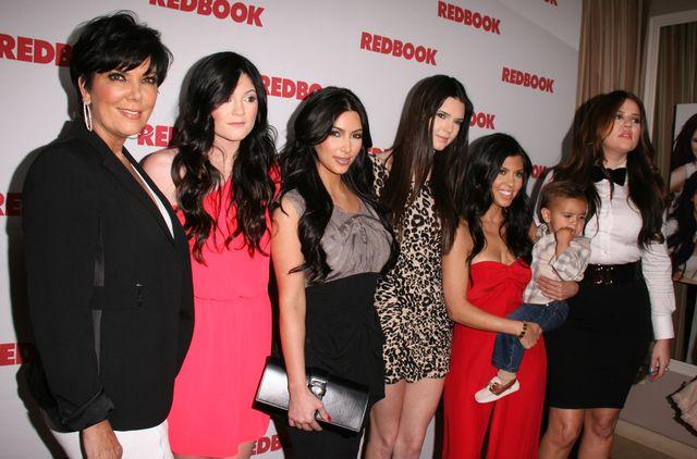 Kim Kardashian wygadała się o TYCH DZIECIACH