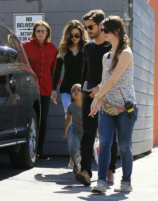 Tak Kris Jenner ZNISZCZYŁA swoją rodzinę