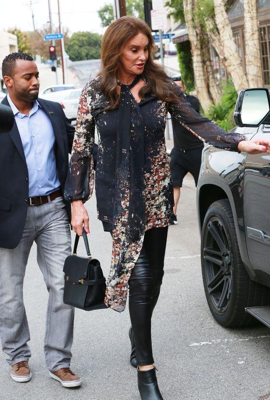 Urodziny Cailtyn Jenner niczym kicz party? (FOTO)