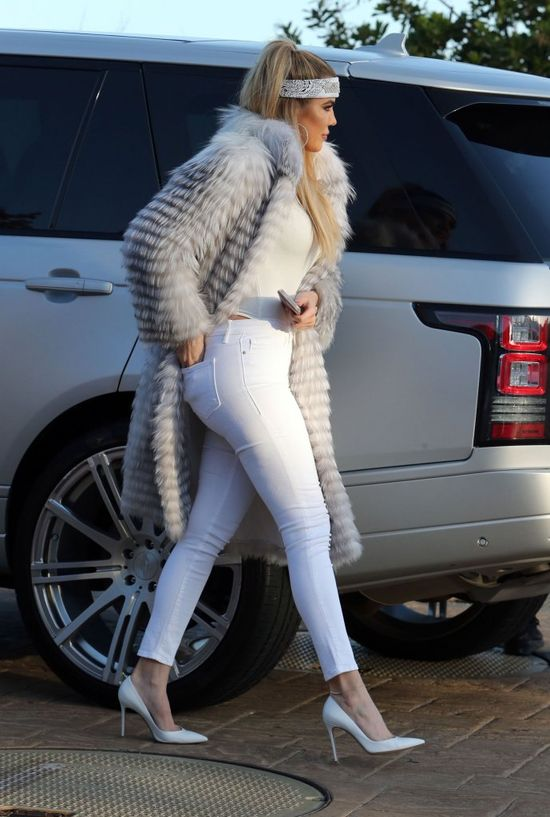 Cyrk u Kardashianów musi trwać (FOTO)