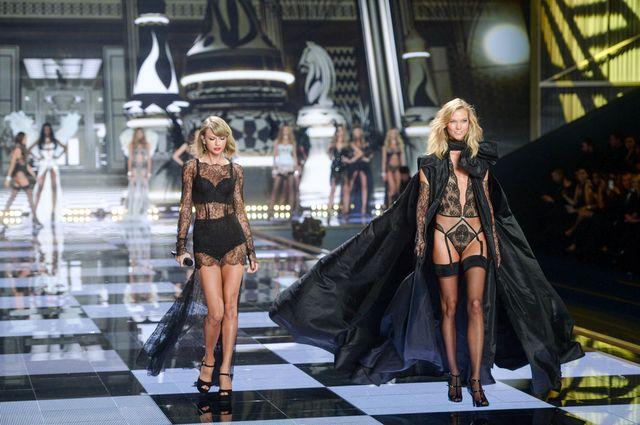 Taylor Swift i Karlie Kloss się ujawniły?