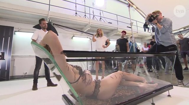 Dorota Wróblewska o Top Model: Poniżające i obrzydliwe! (FB)