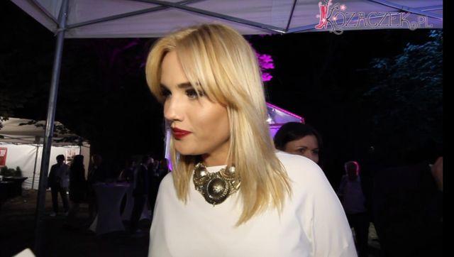 Karolina Gilon marzy o rozbieranej sesji? (VIDEO)
