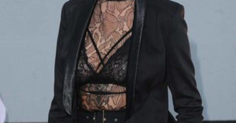 Karolina Gilon Ma Nowy Tatuaż Na Ramieniu