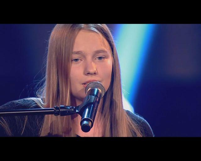 Ela Zapendowska: Karolinko, jesteś królową