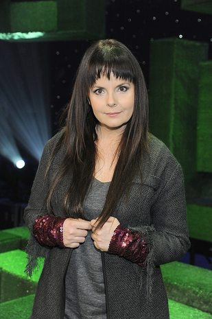 Karolina Korwin - Piotrowska