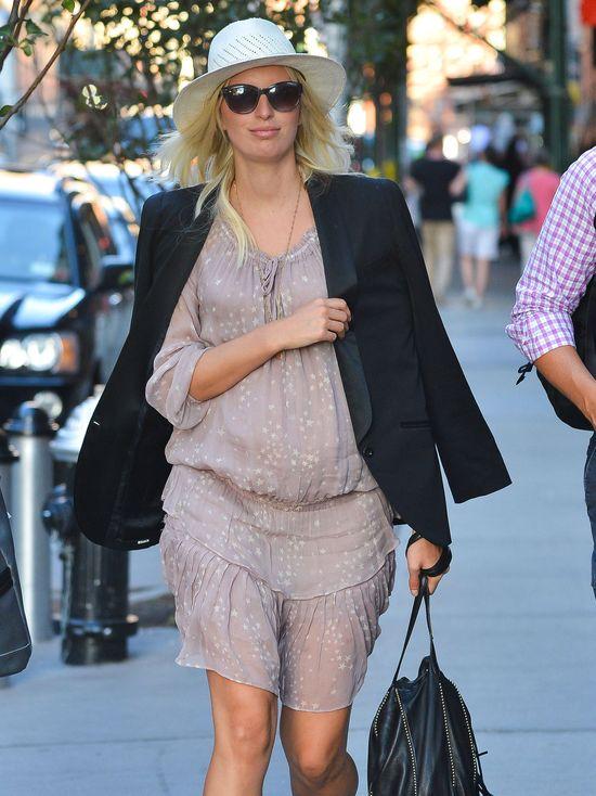 Karolina Kurkova spodziewa się dziecka (FOTO)