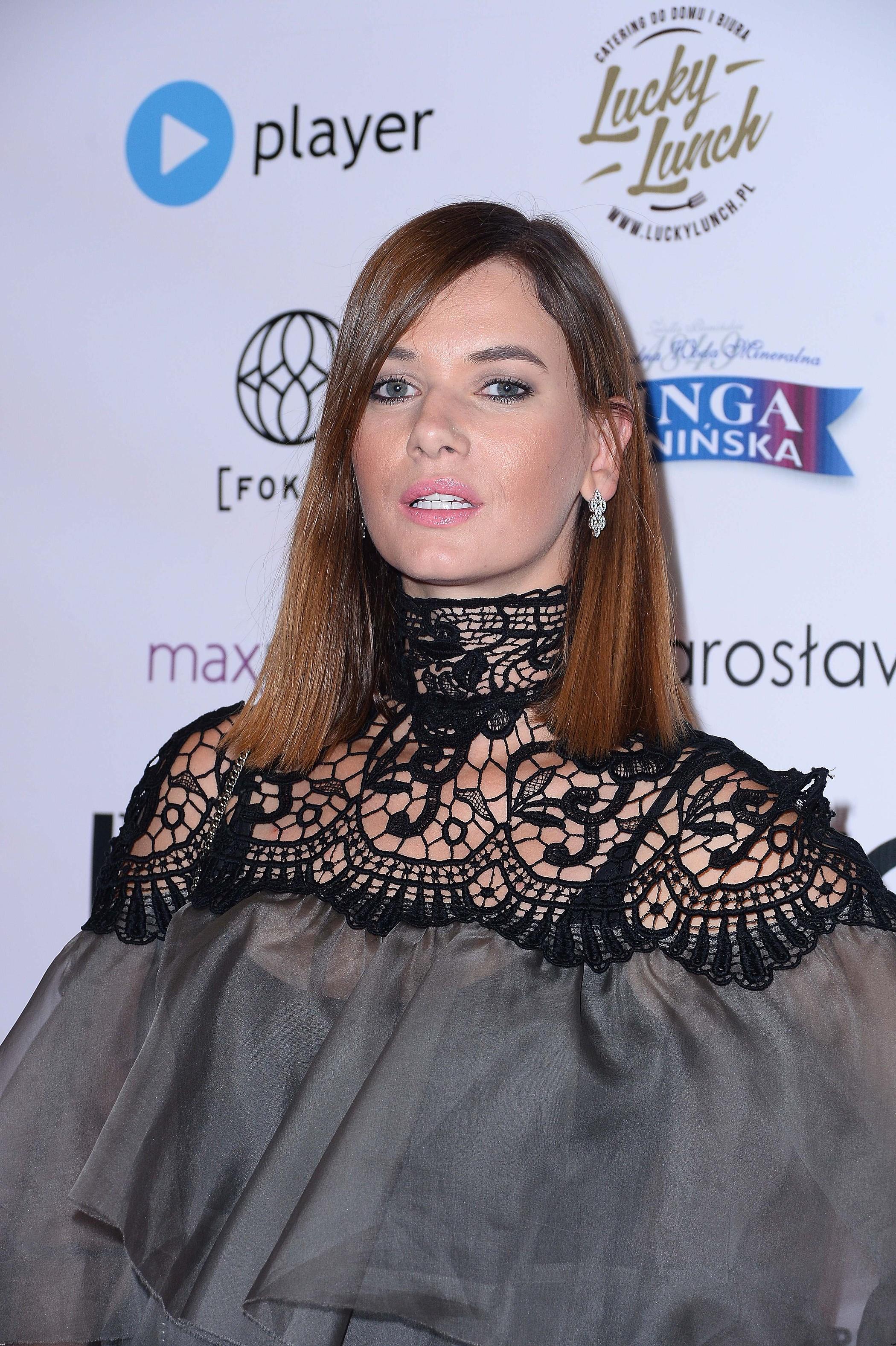 Karolina Malinowska w HOT Moda przyznała się do JEDNEJ OPERACJI plastycznej