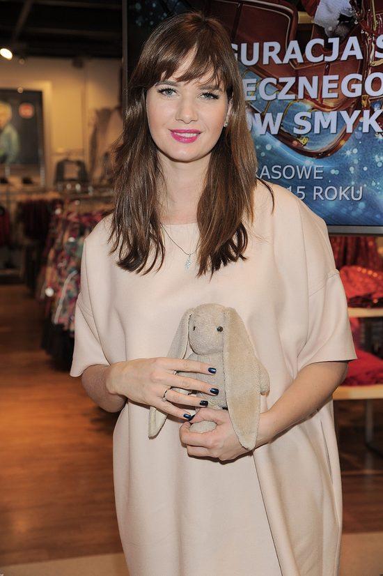 Karolina Malinowska poprawiła zęby, fanki pod wrażeniem (Instagram)